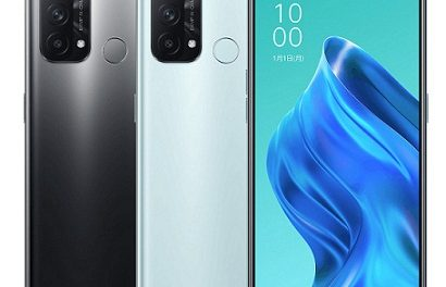 OPPO Reno 5A with Snapdragon 765G SoC, 6GB RAM announced