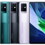 Infinix Note 10 with Helio G85 SoC launched in India, price starts at Rs. 10,999