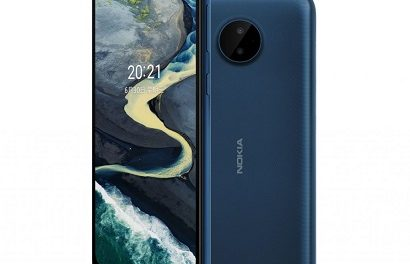 NOkia C20 Plus with 3GB RAM and Android Go Edition announced
