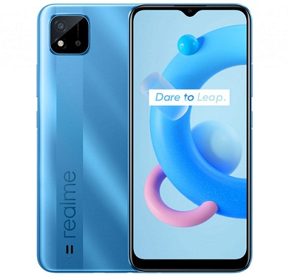 Realme C11 (2021) with 2GB RAM launched in India for Rs. 6,999