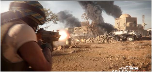 Black Ops Cold War Gun Game Tips and Tricks