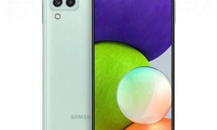 Samsung Galaxy A22 with Helio G80 SoC, 6GB RAM launched in India for Rs. 18,499
