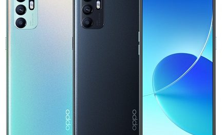 OPPO Reno6 4G with Snapdragon 720G SoC, 8GB RAM announced