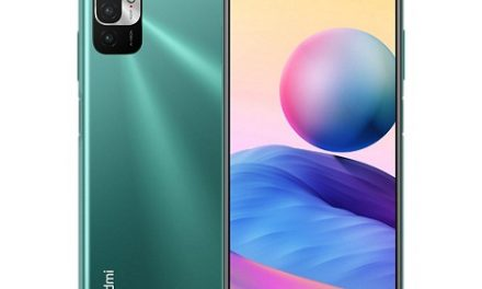 Xiaomi Redmi Note 10T 5G launched in India, price starts at Rs. 13,999