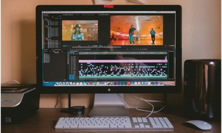 5 Reasons to Grab Adobe Creative Cloud Today