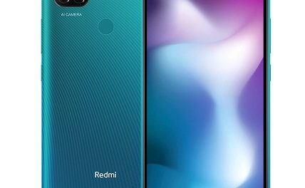Xiaomi Redmi 9 Activ with Helio G35 SoC launched in India, price starts at Rs. 9,499