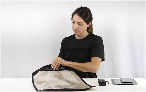 5 Reasons You Need to Use Faraday Bags